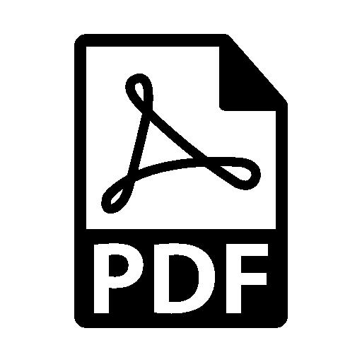 Statuts AATFly 1988